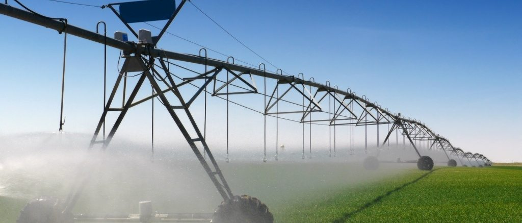 Drought Solutions for Agriculture