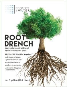 root-drench