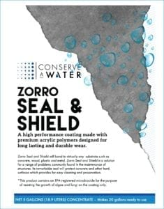 zorro-seal-shield